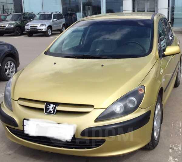 Peugeot 307, 2004 год, 173 000 руб.