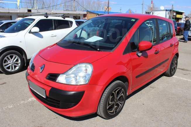 Renault Modus, 2008 год, 260 000 руб.