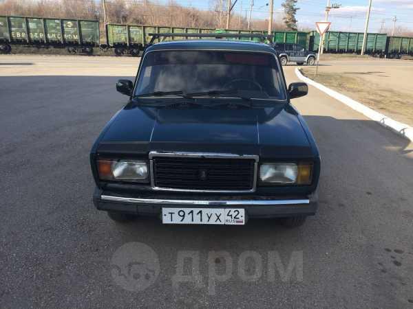 Лада 2107, 2004 год, 57 000 руб.