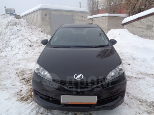 Toyota Wish, 2011 год, 710 000 руб.