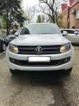 Volkswagen Amarok, 2013 год, 880 000 руб.