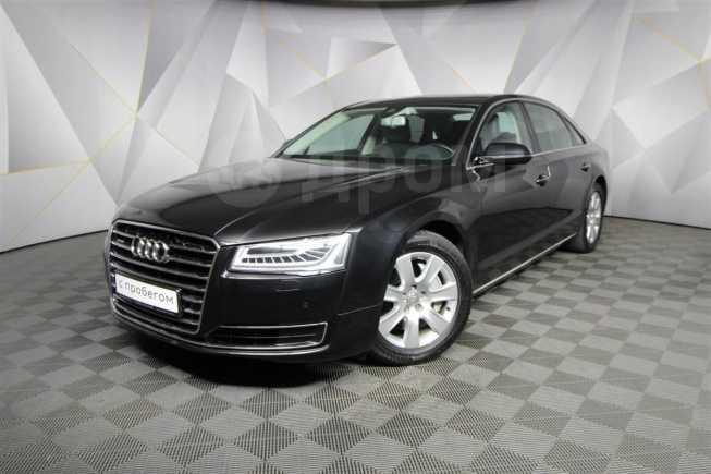 Audi A8, 2014 год, 1 650 000 руб.