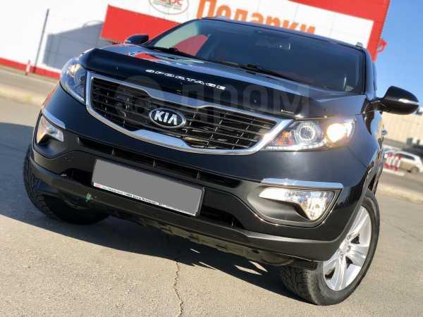 Kia Sportage, 2013 год, 788 000 руб.