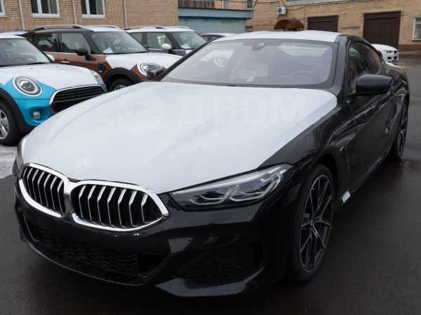 BMW 8-Series, 2019 год, 7 945 300 руб.