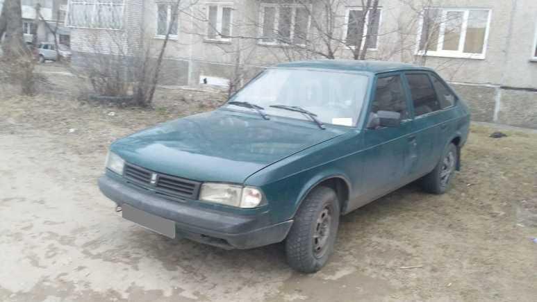 Москвич 2141, 1999 год, 45 000 руб.