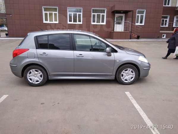 Nissan Tiida, 2013 год, 475 000 руб.