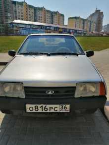ВАЗ (Лада) 2109, 2001 г., Воронеж