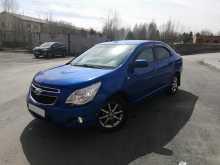 Chevrolet Cobalt, 2013 г., Кемерово