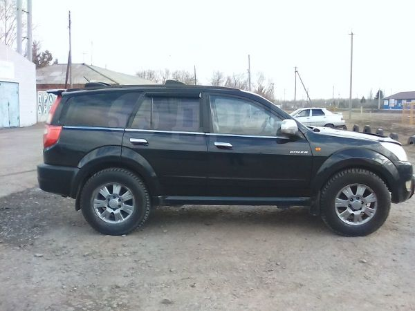 Great Wall Hover, 2006 год, 310 000 руб.
