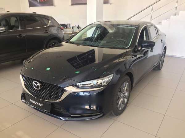 Mazda Mazda6, 2019 год, 1 676 000 руб.