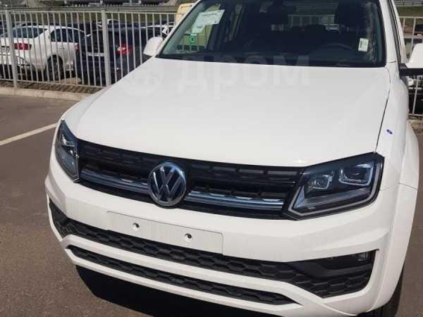 Volkswagen Amarok, 2019 год, 2 753 000 руб.