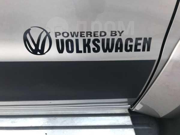 Volkswagen Amarok, 2017 год, 3 050 000 руб.