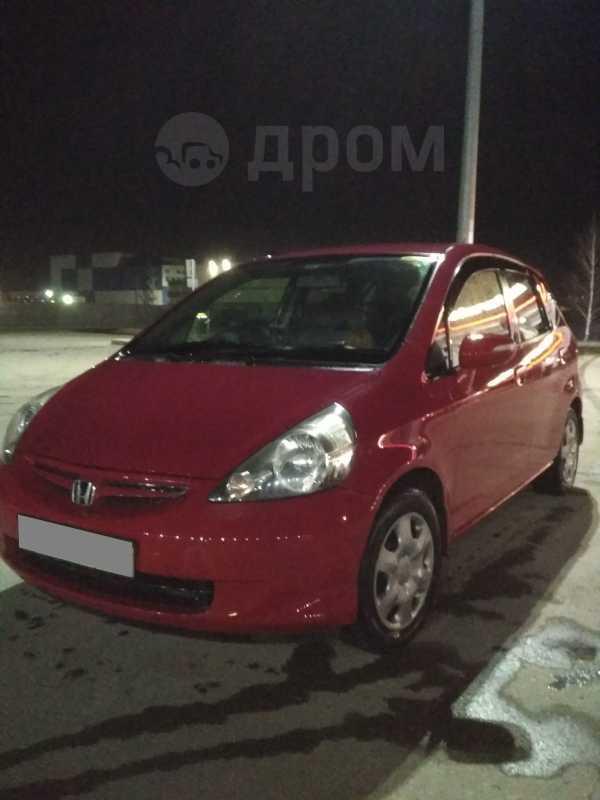 Honda Fit, 2006 год, 365 000 руб.