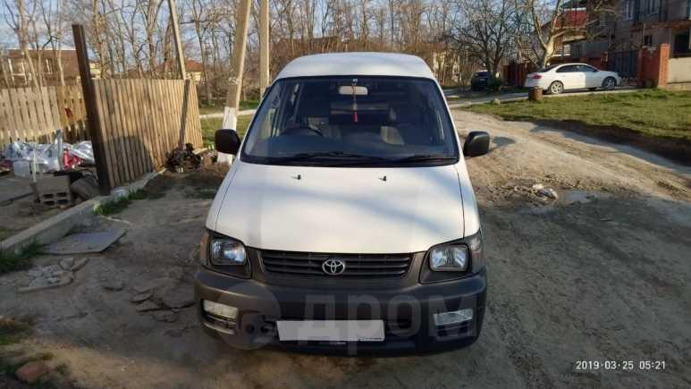 Toyota Lite Ace, 2002 год, 400 000 руб.