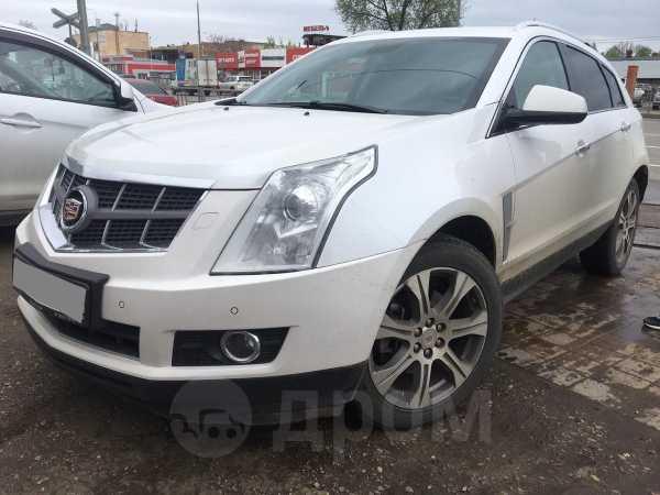 Cadillac SRX, 2012 год, 1 049 000 руб.
