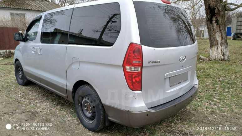 Hyundai H1, 2008 год, 690 000 руб.