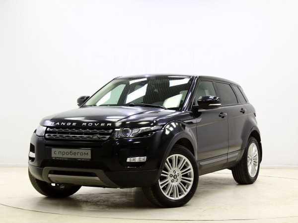 Land Rover Range Rover Evoque, 2013 год, 1 249 000 руб.