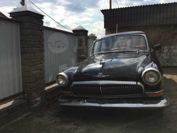 ГАЗ 21 Волга, 1968 год, 99 000 руб.