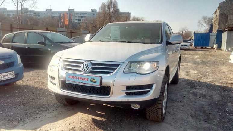 Volkswagen Touareg, 2008 год, 713 000 руб.