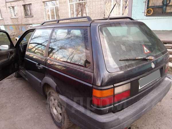 Volkswagen Passat, 1990 год, 45 000 руб.