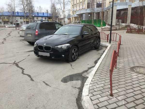 BMW 1-Series, 2013 год, 700 000 руб.