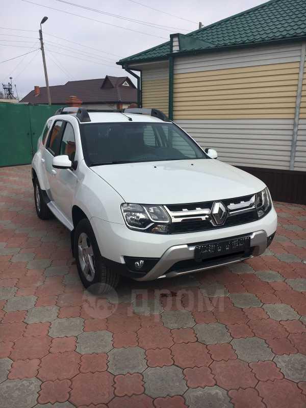 Renault Duster, 2019 год, 1 085 000 руб.