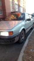 Volkswagen Passat, 1990 год, 42 000 руб.