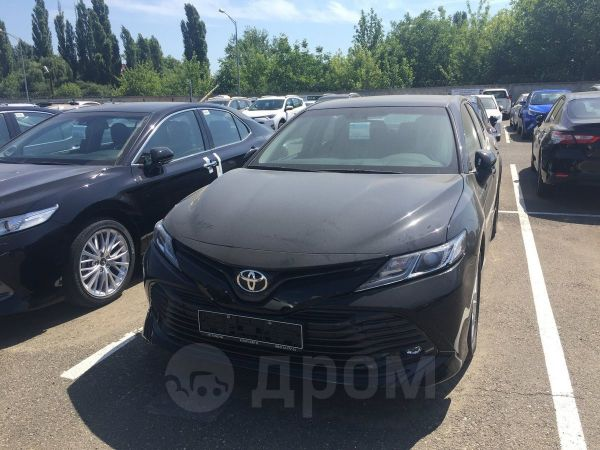Toyota Camry, 2019 год, 2 149 596 руб.