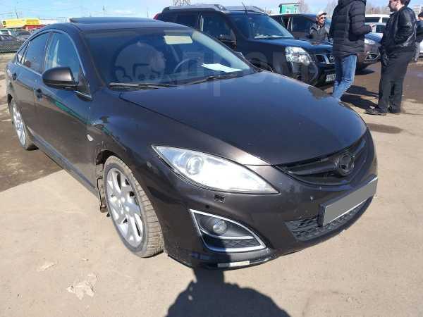 Mazda Mazda6, 2010 год, 480 000 руб.