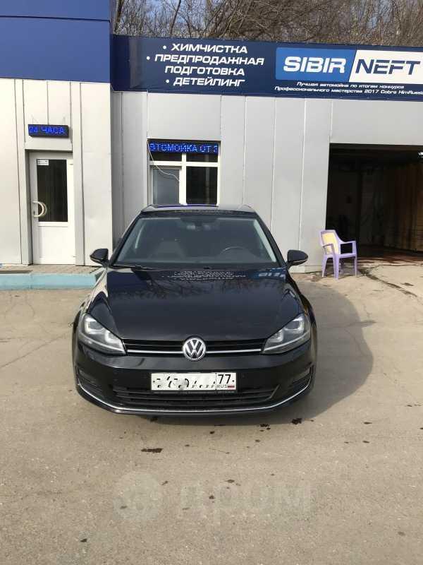 Volkswagen Golf, 2013 год, 600 000 руб.