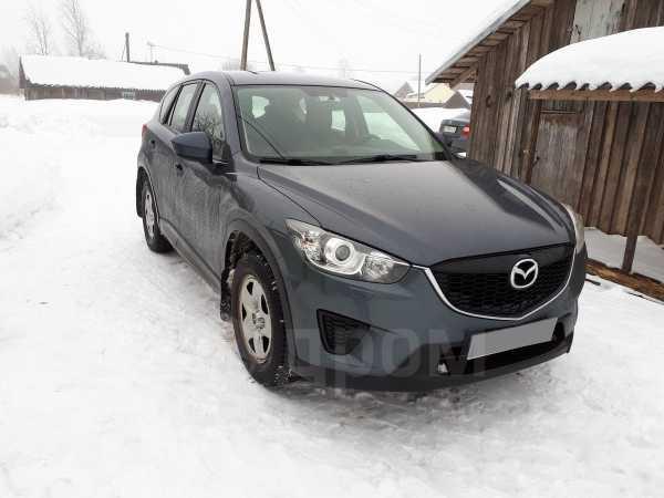 Mazda CX-5, 2012 год, 850 000 руб.