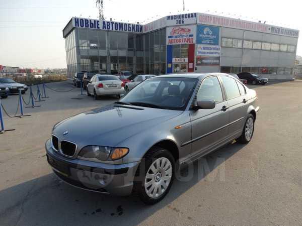BMW 3-Series, 2004 год, 405 000 руб.