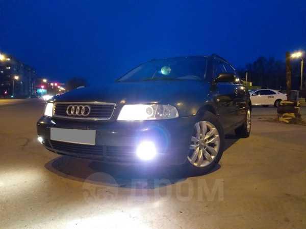 Audi A4, 2000 год, 268 000 руб.