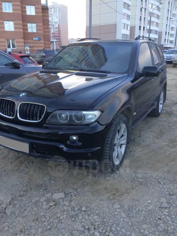 BMW X5, 2005 год, 560 000 руб.