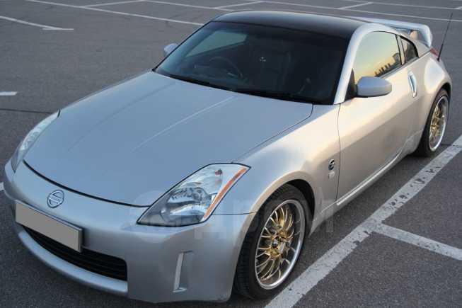 Nissan Fairlady Z, 2003 год, 750 000 руб.