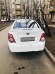 Chevrolet Aveo, 2013 год, 275 000 руб.