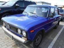 Киров 2106 2001