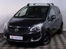 Opel Meriva, 2014 г., Санкт-Петербург