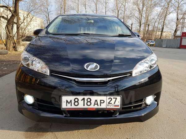 Toyota Wish, 2013 год, 888 888 руб.
