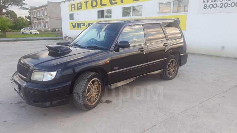 Subaru Forester, 2001 год, 385 000 руб.
