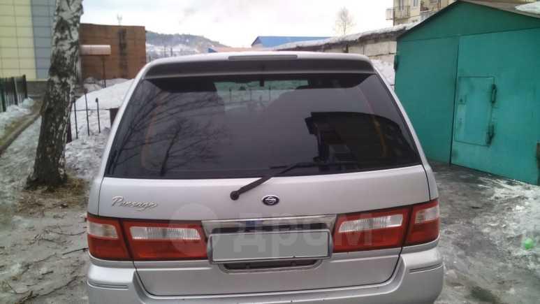 Nissan Presage, 2000 год, 330 000 руб.