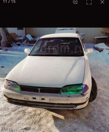 Иркутск Camry 1990