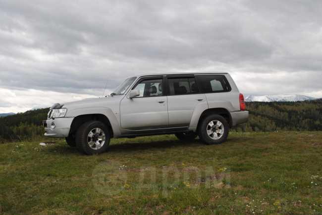 Nissan Patrol, 2007 год, 915 000 руб.