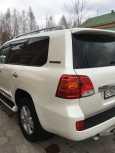 Toyota Land Cruiser, 2015 год, 3 395 000 руб.
