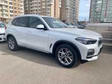 Красноярск BMW X5 2019