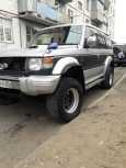Mitsubishi Pajero, 1995 год, 500 000 руб.