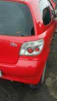 Toyota Vitz, 2001 год, 180 000 руб.
