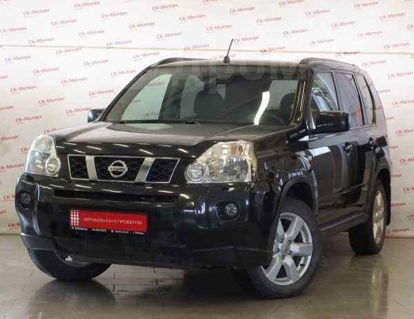 Nissan X-Trail, 2010 год, 570 000 руб.