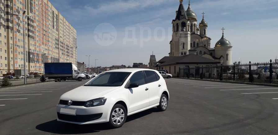 Volkswagen Polo, 2012 год, 395 000 руб.