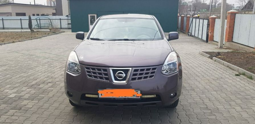 Nissan Rogue, 2009 год, 550 000 руб.